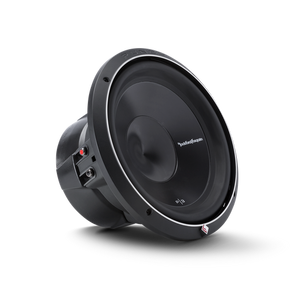 "Rockford Fosgate - 12"" P3 Punch Series Subwoofer DVC - (2x2-Ohm)"