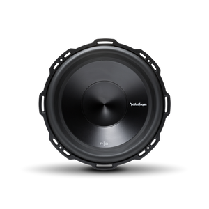"Rockford Fosgate - 12"" P3 Punch Series Subwoofer DVC - (2x4-Ohm)"