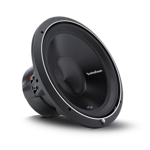 "Rockford Fosgate - 15"" P3 Punch Series Subwoofer DVC - (2x2-Ohm)"