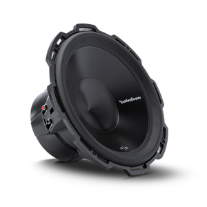 "Rockford Fosgate - 15"" P3 Punch Series Subwoofer DVC - (2x4-Ohm)"