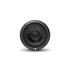 "8"" P3 Slim Punch Series Subwoofer DVC - (2x2-Ohm)"