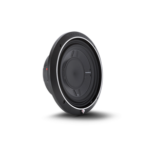"Rockford Fosgate - 10"" P3 Slim Punch Series Subwoofer DVC - (2x2-Ohm)"