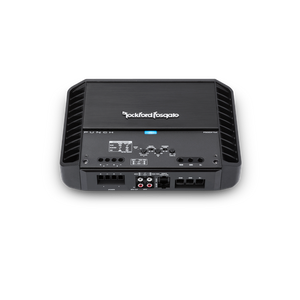 Rockford Fosgate - P500X1bd Punch Series Mono Amplifier