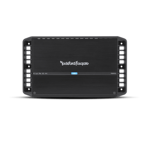 Rockford Fosgate - P500X2 Punch Series 2-Channel Amplifier