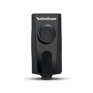 Rockford Fosgate - Universal Punch Level Control (PLC)