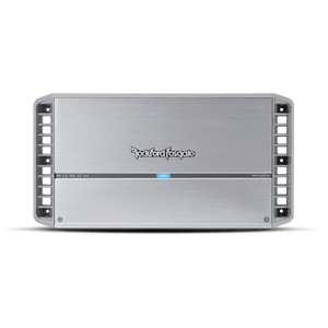 Rockford Fosgate - PM1000X5 Punch Series Marine 5-Channel Amplifier