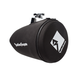 "Rockford Fosgate - 8"" Neoprene Wake Can Covers with Zip"