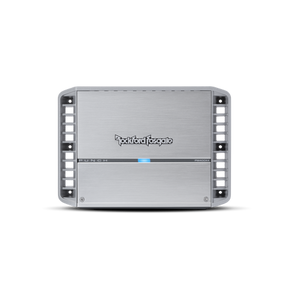 Rockford Fosgate - PM400X4 Punch Series Marine 4-Channel Amplifier