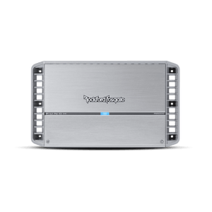 Rockford Fosgate - PM500X2 Punch Series Marine 2-Channel Amplifier