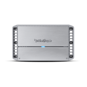 Rockford Fosgate - PM600X4 Punch Series Marine 4-Channel Amplifier