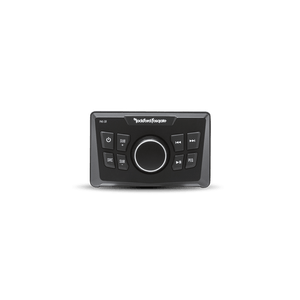 Rockford Fosgate - Marine PMX-0R Wired Remote Controller