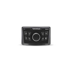 Rockford Fosgate - Marine PMX-0 Ultra Compact Digital Media Receiver