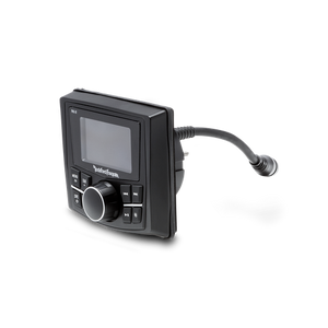 Marine PMX-1R Full Function Wired Remote with Display