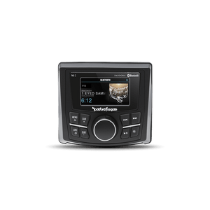 Rockford Fosgate - Marine PMX-2 Compact Digital Media Receiver