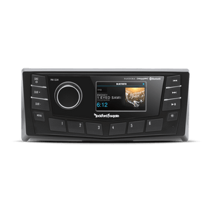"Rockford Fosgate - Marine PMX-5CAN Digital Media Receiver with CAN and 2.7"" Display"
