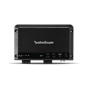 Rockford Fosgate - R1200-1D Prime Series Mono Amplifier