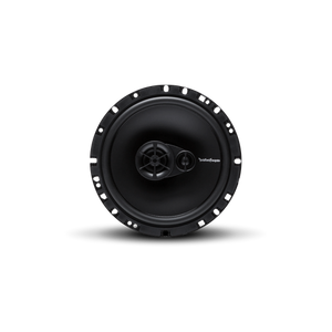 "Rockford Fosgate - Prime Series R165X3 6.5"" Coaxials - 3-way"