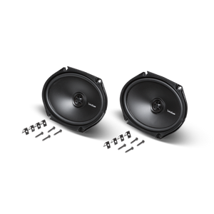 "Prime Series R168X2 6x8"" Coaxials - 2-way"