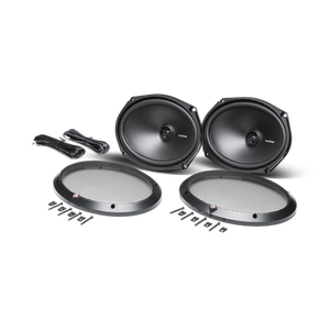 "Prime Series R169X2 6x9"" Coaxials - 2-way"