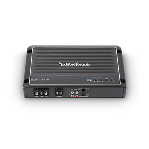 Rockford Fosgate - R250X1 Prime Series Mono Amplifier