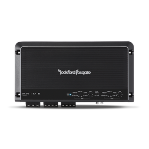 Rockford Fosgate - R300X4 Prime Series 4-Channel Amplifier