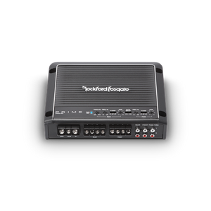Rockford Fosgate - R400-4D Prime Series 4-Channel Amplifier