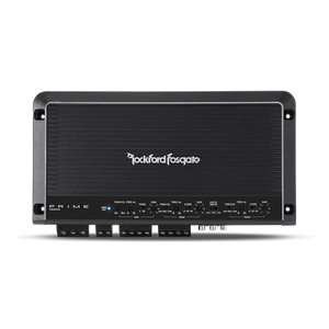 Rockford Fosgate - R600X5 Prime Series 5-Channel Amplifier