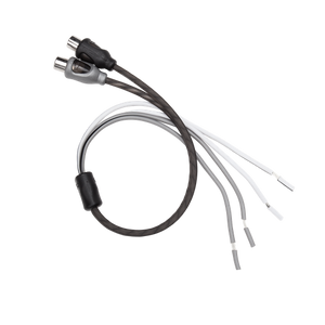Rockford Fosgate - RFIF2SW Speaker Wire to Female RCA Connectors