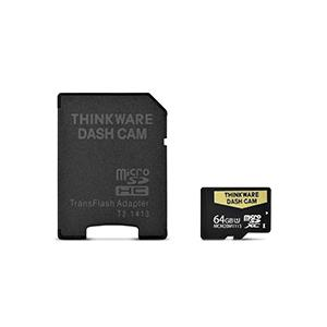 Thinkware - SD64G Micro SDXC Card