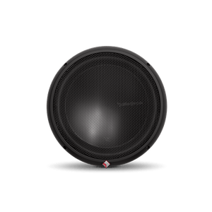 "Rockford Fosgate - 12""  T0 Power Series Subwoofer DVC - (2x4-Ohm)"
