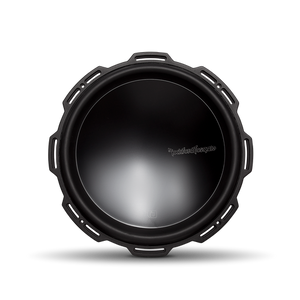 "Rockford Fosgate - 15""  T0 Power Series Subwoofer DVC - (2x4-Ohm)"