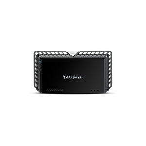 Rockford Fosgate - T1000-4ad Power Series 4-Channel Amplifier