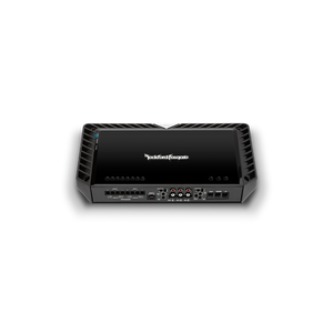 T1000-4ad Power Series 4-Channel Amplifier