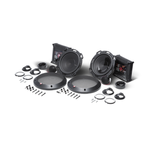 "Rockford Fosgate - Power Series T16-S 6"" Component Speakers"