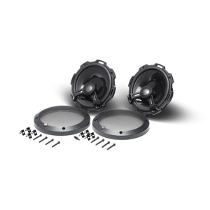 "Rockford Fosgate - Power Series T1675 6.75"" Coaxials - 2-way"