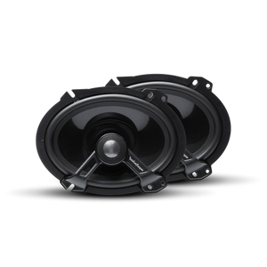 "Rockford Fosgate - Power Series T1682 6x8"" Coaxials - 2-way"