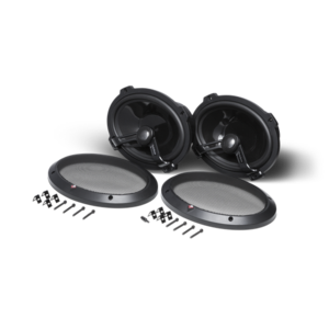 "Rockford Fosgate - Power Series T1692 6x9"" Coaxials - 2-way"