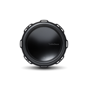 "Rockford Fosgate - 12""  T1 Power Series Subwoofer DVC - (2x4-Ohm)"