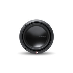 "Rockford Fosgate - 10"" T1 Power Series Subwoofer DVC - (2x2-Ohm)"