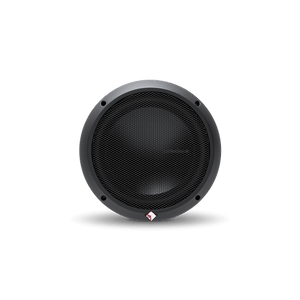 "Rockford Fosgate - 10""  T1 Power Series Subwoofer DVC - (2x4-Ohm)"