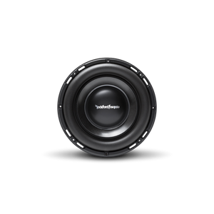 "10"" T1 Slim Power Series Subwoofer SVC - 2 Ohm"