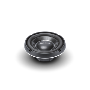 "10"" T1 Slim Power Series Subwoofer SVC - 1 Ohm"