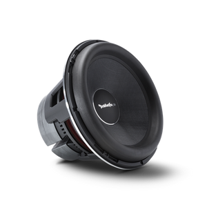 "Rockford Fosgate - 16""  T2 Power Series Subwoofer SVC - 1 Ohm"