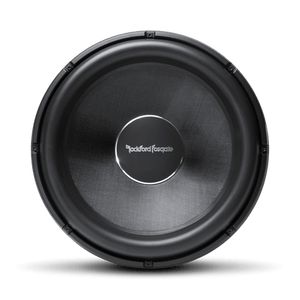 "Rockford Fosgate - 19""  T3 Power Series Subwoofer SVC - 2 Ohm"