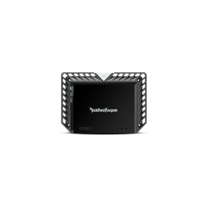 Rockford Fosgate - T400-2 Power Series 2-Channel Amplifier