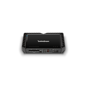 Rockford Fosgate - T400-4 Power Series 4-Channel Amplifier