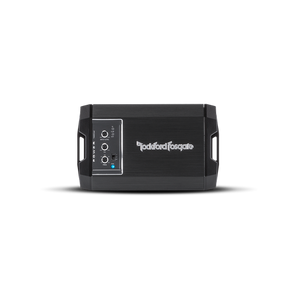 Rockford Fosgate - T400X2ad Power Series Mini 2-Channel Amplifier