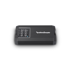 Rockford Fosgate - T400X4ad Power Series Mini 4-Channel Amplifier