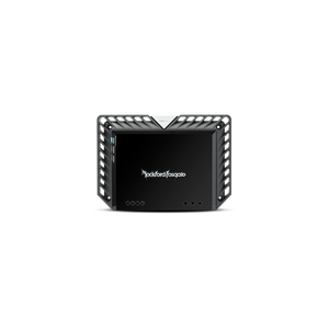 Rockford Fosgate - T500-1BDCP Power Series Mono Amplifier