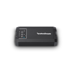 Rockford Fosgate - T500X1br Power Series Mini Mono Amplifier